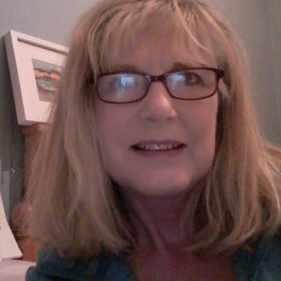 Mary Hession