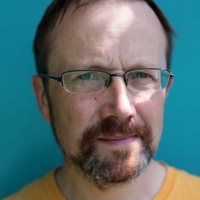 Tim Acheson